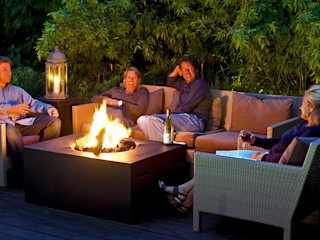 Kaminwunder - Eurolux GmbH Garden Fire pits & barbecues
