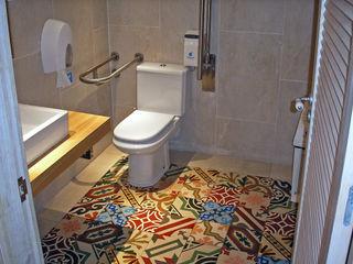 Encaustic Cement Tiles Original Features Paredes y pisosAzulejos y cerámicos