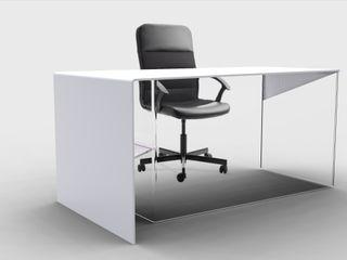 Giacomo Giustizieri - Industrial Designer Study/officeDesks