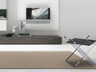 Giacomo Giustizieri - Industrial Designer Living roomSide tables & trays