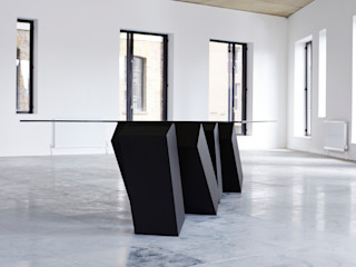 MEGALITH TABLE Duffy London Dining roomTables