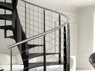 Enesca 玄關、走廊與階梯階梯