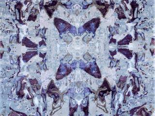 Hand made rugs Svetlana Kuliskova Pareti & PavimentiTappeti e moquette