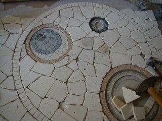 CREDEMO (CREation DEcoration MOsaique مكاتب ومحلات