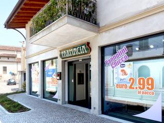 NOMADE ARCHITETTURA E INTERIOR DESIGN Classic offices & stores