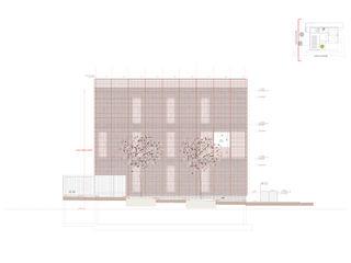 Oikosvia arquitectura sccl 사무실