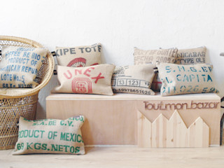 Reversible Living roomAccessories & decoration