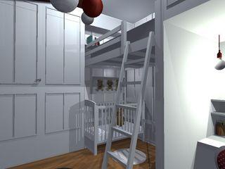 At Ome Nursery/kid's room