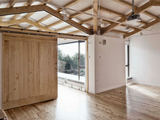 ADDEC arquitectos Rooms