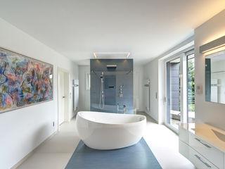 Innenarchitektin Katrin Reinhold Modern bathroom