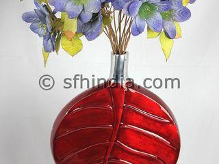 Vase SUPER FINE HANDICRAFTS WohnzimmerAccessoires und Dekoration