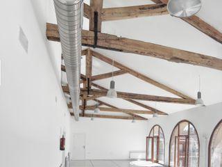 ADDEC arquitectos Living room