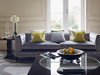 The Townhouse Collection LuxDeco Living roomSofas & armchairs