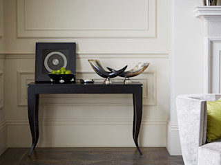 The Townhouse Collection LuxDeco Living roomSide tables & trays