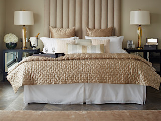 The Townhouse Collection LuxDeco BedroomBeds & headboards