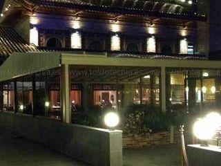 Toldotecnia 餐廳