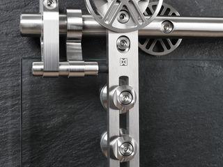 MWE Edelstahlmanufaktur GmbH BañosBañeras y duchas