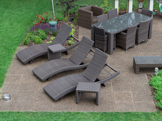 Garden WARCO Bodenbeläge Garden Accessories & decoration