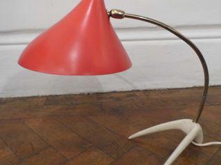 Louis Kalff Lamp Travers Antiques Living roomLighting