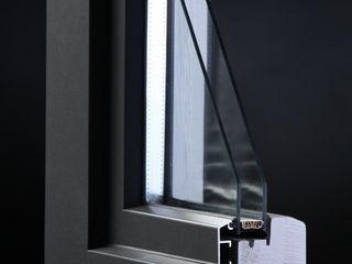 ANGER SRL Windows & doors Windows