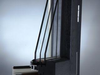 ANGER SRL Balconies, verandas & terraces Accessories & decoration