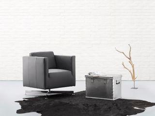 rosconi GmbH ห้องนั่งเล่นโซฟาและเก้าอี้นวม