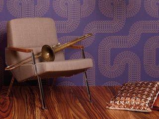 rosconi GmbH ห้องอ่านหนังสือและห้องทำงานเก้าอี้