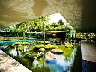 16 Cluny House Guz Architects Casas