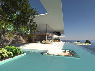 ULUWATU HOUSE Guz Architects Piscinas