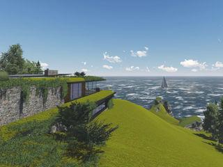 Jersey Guz Architects Casas