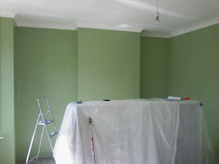 Victorian Home Painter Of Distinction