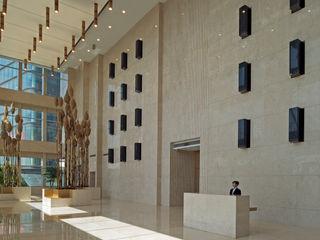 Hongcheng Office Building Peter Ruge Architekten GmbH Modern office buildings