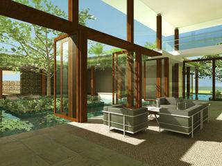 Oman Guz Architects Casas