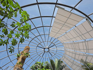 Botanischer Garten, Zürich HPP Architekten GmbH Tropischer Garten