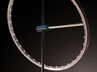 Recycling: lamps Scuola Italiana Design Study/officeLighting