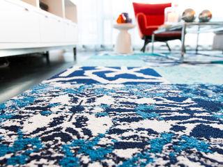 Hells Kitchen Penthouse Bhavin Taylor Design Rumah: Ide desain interior, inspirasi & gambar