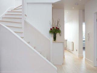 Parliament Hill Interior Design, Hampstead, London Residence Interior Design Ltd Коридор