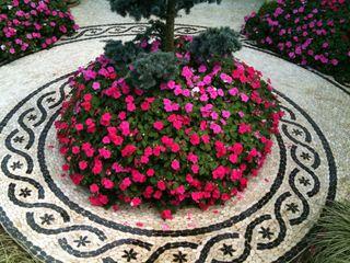 Tarabya Ruya Residence Bahce Tasarim Bahçe