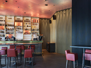 Alteme Licht AG Gastronomía de estilo clásico