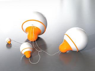 Evva_tt | Emotional light - Led. Roberto Nicolò HouseholdSmall appliances