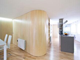 DMP arquitectura 現代房屋設計點子、靈感 & 圖片