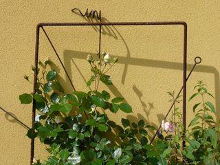 ATELIER MACHLINE Garden Accessories & decoration Iron/Steel Brown