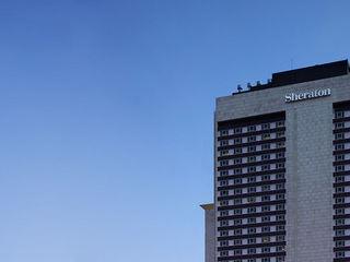 SHERATON LISBON Larforma 飯店