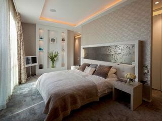 Apartment in Hampstead Heath Folio Design