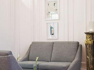 Larforma 客廳沙發與扶手椅