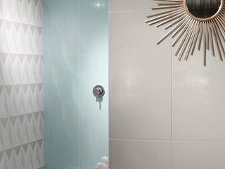 Ana Rita Soares- Design de Interiores Baños de estilo moderno