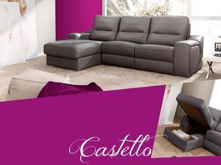 LA CANTARERIA MUEBLES Y DECORACION Living roomSofas & armchairs