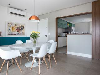Decorare Studio de Arquitetura Modern Dining Room