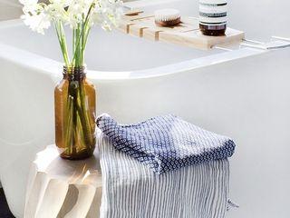 Decoracion de un baño ChicDeco Baños de estilo moderno
