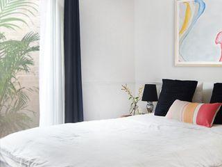 Dormitorio ChicDeco Dormitorios de estilo moderno
